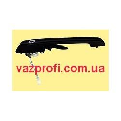 Ручка двери ВАЗ 2108 наружная левая с тяжкой