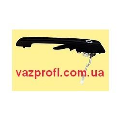 Ручка двери ВАЗ 2108 наружная правая с тяжкой