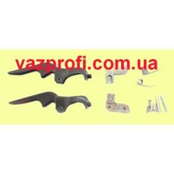 Ручка двери ВАЗ 2108-09 наружная передняя ремкомплект