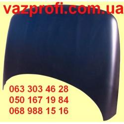Капот ВАЗ 2110 Камаз