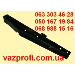 Лонжерон задний правый ВАЗ 2110 нового образца