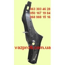 Лонжерон пола средний правый ВАЗ 2110