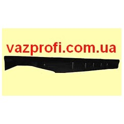 Надставка заднего пола левая ВАЗ 2110, 2111