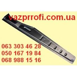 Надставка заднего пола правая ВАЗ 2110