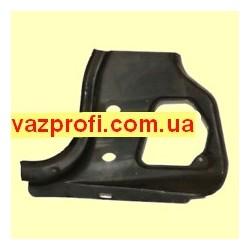 Накладка боковины задняя правая ВАЗ 2112