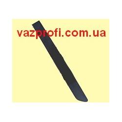 Накладка двери задняя левая ВАЗ 2110