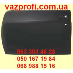 Накладка двери передняя левая без рамки ВАЗ 2110