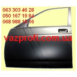 Накладка двери передняя левая ВАЗ 2110