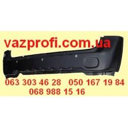 Панель задка ВАЗ 2111
