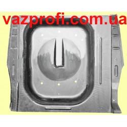 Пол багажника ВАЗ 2112