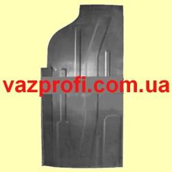 Пол передний ремонтный правый ВАЗ 2110