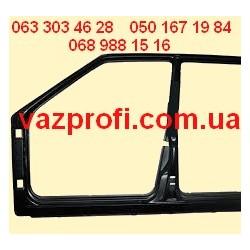 Боковина кузова ВАЗ 2115 правая