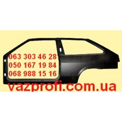 Боковина левая ВАЗ 2113
