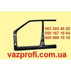 Левая боковина ВАЗ 2115