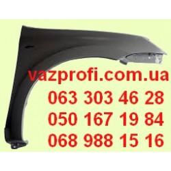 Крыло переднее правое ВАЗ 2190
