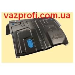 Защита двигателя ВАЗ 2190 Гранта АвтоВАЗ
