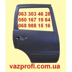 Дверь задняя правая ВАЗ 2123 Нива-Шевроле