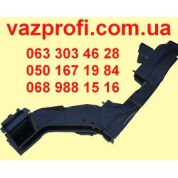 Лонжерон передний левый ВАЗ 2123