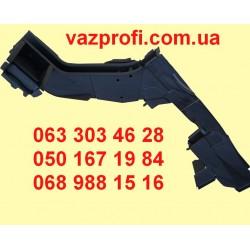 Лонжерон передний правый ВАЗ 2123