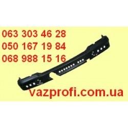 Усилитель переднего бампера ВАЗ 2123