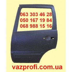 Накладка задней левой двери ВАЗ 2123 филенка