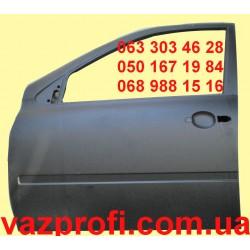 Передняя левая дверь ВАЗ 1118 Калина, 2190 Гранта