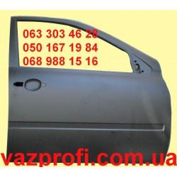 Дверь передняя правая ВАЗ 1118, 2190