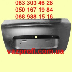Крышка багажника ВАЗ 1118