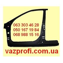 Боковина левая ВАЗ 1118