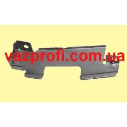 Кронштейн крепления решетки радиатора ВАЗ 2107