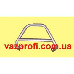 Кенгурятник ВАЗ 2121-21213 голый