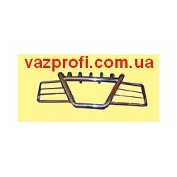 Кенгурятник ВАЗ 2121-21213 широкий