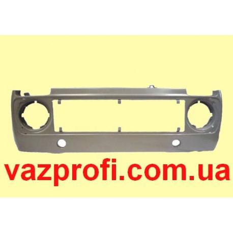 Панель облицовки радиатора ВАЗ 21213