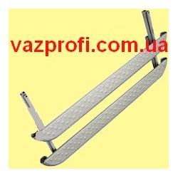 Силовые подножки ВАЗ 2121-21213