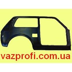 Боковина кузова ВАЗ 2121 правая
