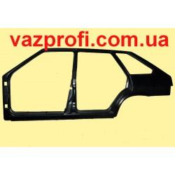 Боковина кузова ВАЗ 2109 левая
