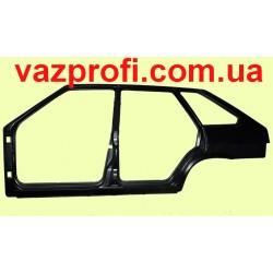 Боковина кузова ВАЗ 2114