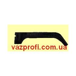 Стойка двери передняя левая ВАЗ 2108 (внутренний усилитель)