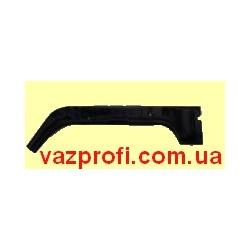 Стойка двери передняя правая ВАЗ 2108 (внутренний усилитель)