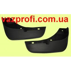 Брызговики передние ВАЗ 2190 (пара)
