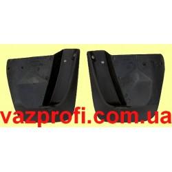 Брызговики задние ВАЗ 2190 (пара)