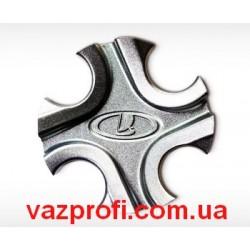 Колпачок ступицы колеса ВАЗ 2191 Гранта Фидес 15 дюймов АвтоВаз