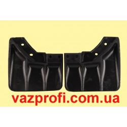 Брызговики передние ВАЗ 2123