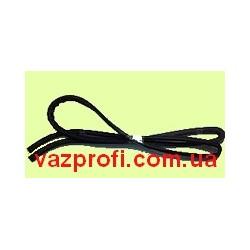 Резиновый уплотнитель лобового окна ВАЗ 2123