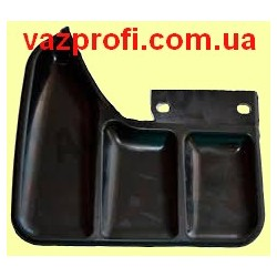 Брызговики задние ВАЗ 2123