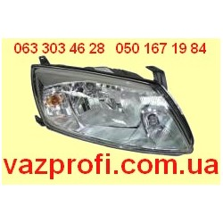 Блок-фара ВАЗ 2190 передняя правая (Китай)