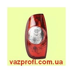 Задний фонарь ВАЗ 2123 левый, нового образца