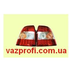 Диодный задний фонарь ВАЗ 2170, 2172 (2шт)