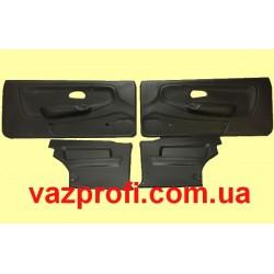 Обивка двери ВАЗ 2108 заводская