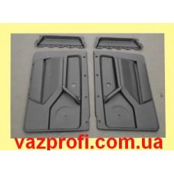 Обивка двери ВАЗ 21214 Люкс